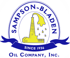 Sampson-Bladen Oil Company, Incorporated Logo